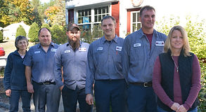 Don's Auto Service, Team, Owner, Mechanics