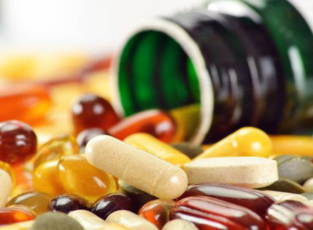 3 Styles of Supplement Fatigue