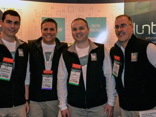 CORNERSTONE DISCOVERY ATTENDS LEGALTECH® NEW YORK 2015