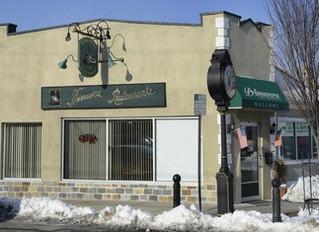 Restaurant review: Primavera Cafe Restaurant in Ludlow