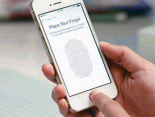 FORCING YOU TO UNLOCK YOUR PHONE USING YOUR FINGERPRINT... BREACH OF FIFTH AMENDMENT RIGHT?