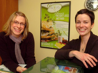 Amherst Ideal Weight Loss uses controlled maintenance