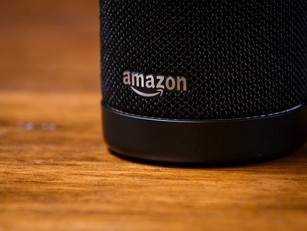 CAREFUL WHAT YOU SAY, ALEXA MAY BE LISTENING