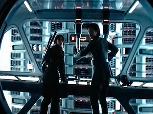 YOUR GALACTIC EMPIRE MAY NOT BE AS SECURE AS YOU THINK: 5 WAYS REBELS CAN GAIN ACCESS TO YOUR DATA.