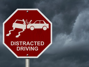 TEXTING A DRIVER IN PENNSYLVANIA? LOOK OUT! ...YOU COULD BE FOUND LIABLE.