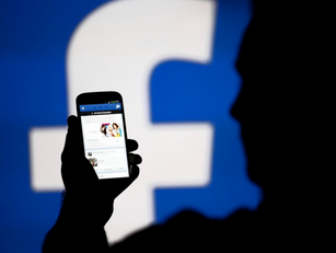 FACEBOOK SAYS GOVERNMENT DATA REQUESTS ARE AT THEIR HIGHEST LEVEL EVER