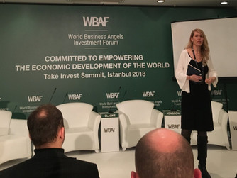 TIIME at the WBAF