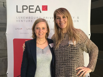 TIIME at the LPEA Conference