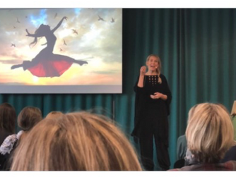 TIIME at the Nordic Female Investor Meeting!