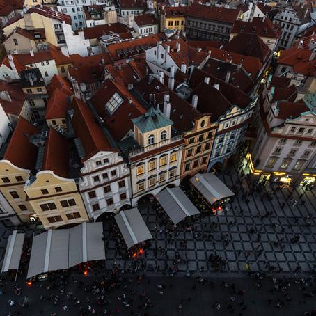5 Píldoras fotográficas sobre viajar a Praga