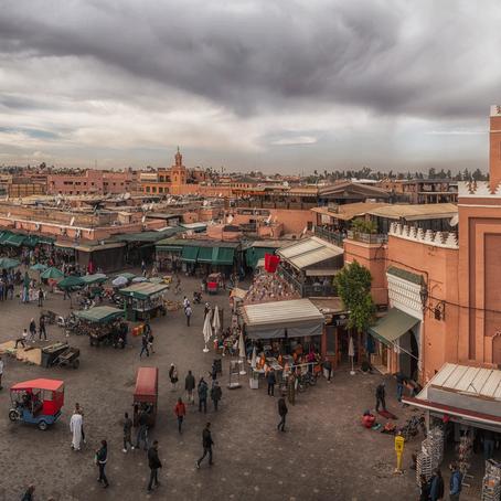 5 Píldoras fotográficas sobre viajar a Marruecos