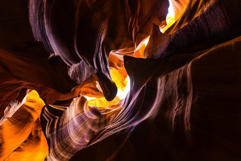 2017.07_Antelope Canyon 4,JCPhotography.