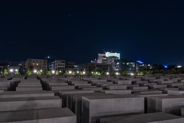 Monumento a los Judíos