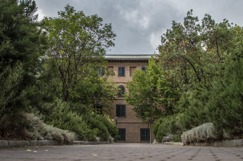 Casa de estudiantes