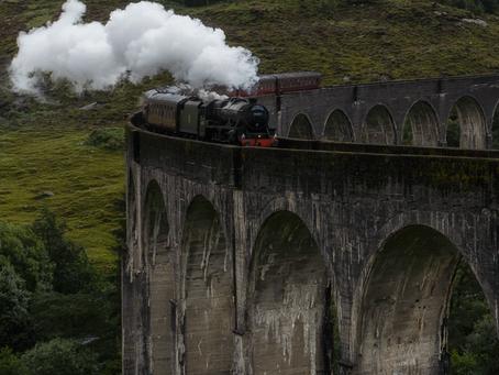 5 Píldoras fotográficas sobre viajar a Escocia