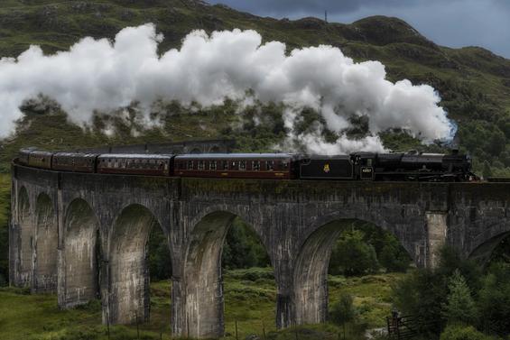 Tren Jacobite