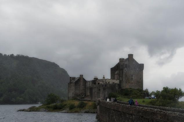 Elean Donan Castle