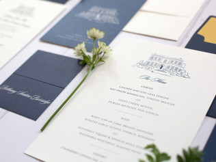 The Dee Park Stationery