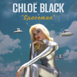 "Chløë Black ""Spaceman"""