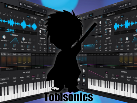 How I Use Arturia Pigments in my own Productions [Not a Demo]