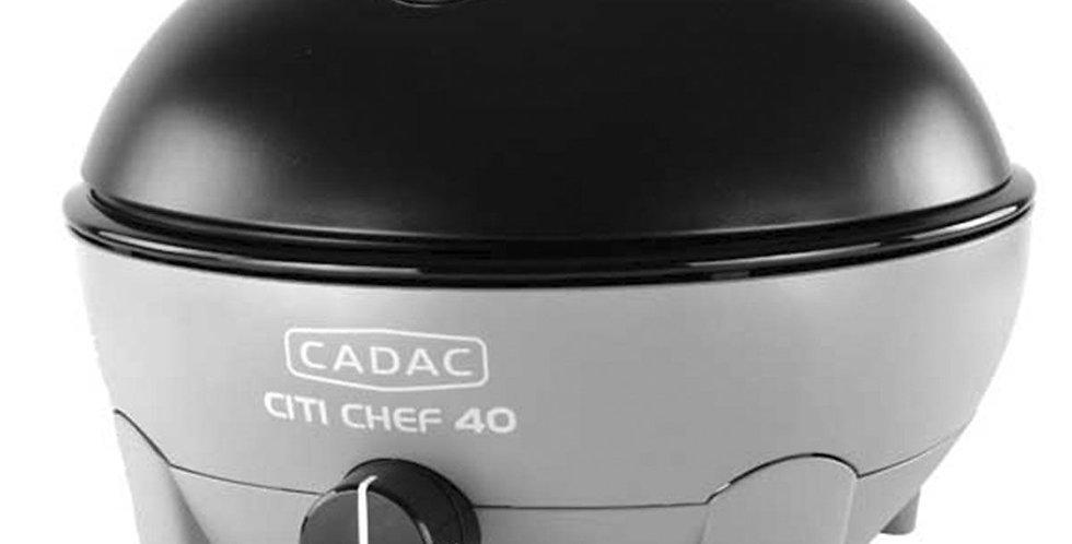 Cadac Citi Chef 40 Flint Grey
