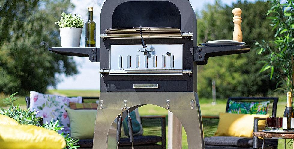 Salona Pizza Oven