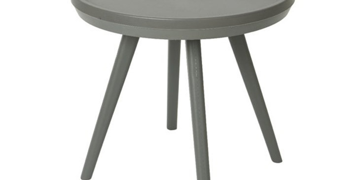 Miami side table - green, blue or grey