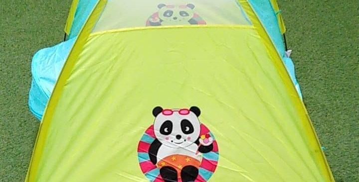 Kid's Play Tent - Panda