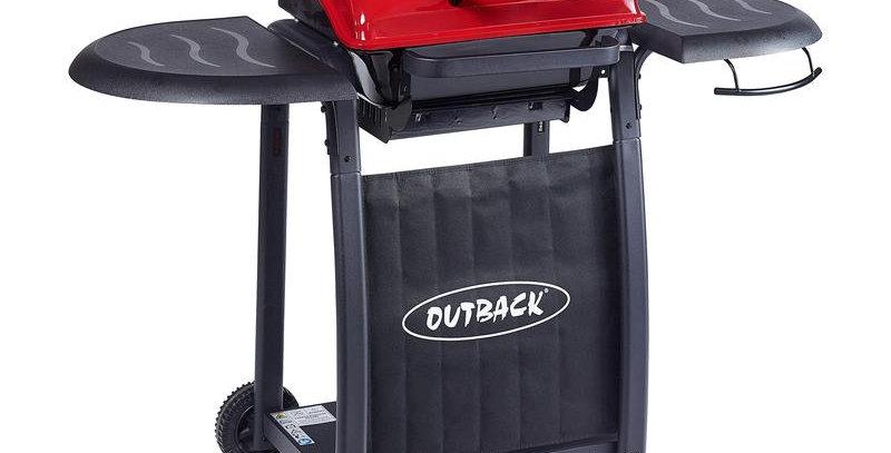Outback Omega 201 Charcoal BBQ