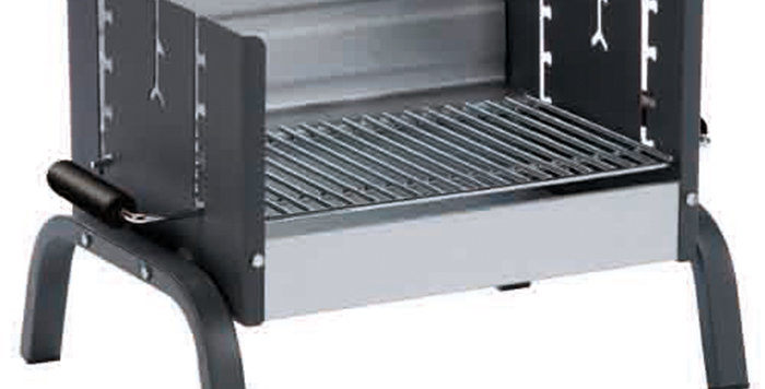 Dancook 8100 Box BBQ