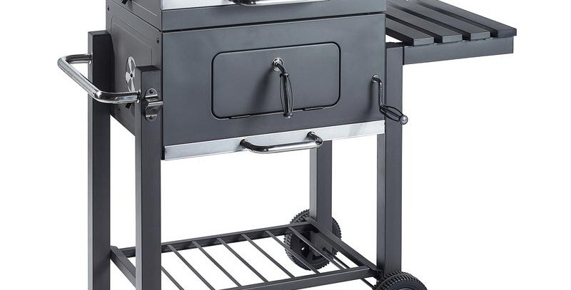 Orion Charcoal BBQ