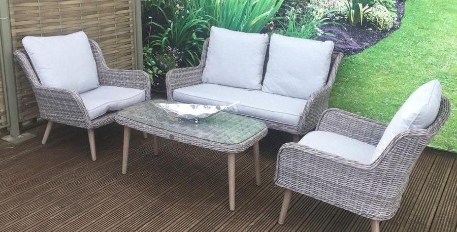Cotswold Lounge Set