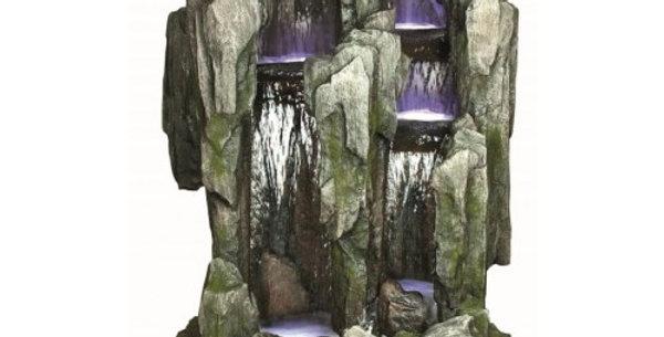 Large Slate Falls