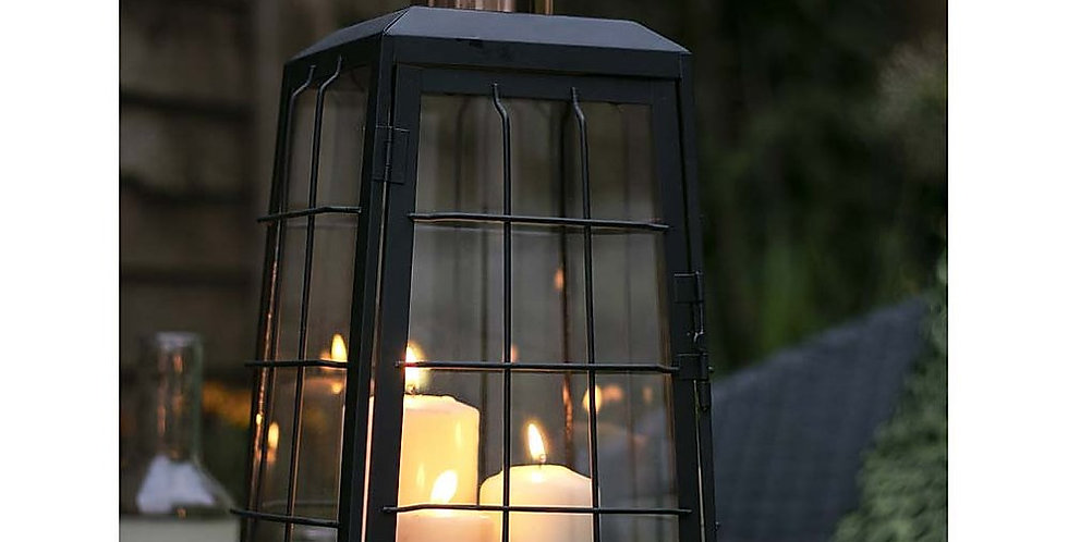Alderin Lantern