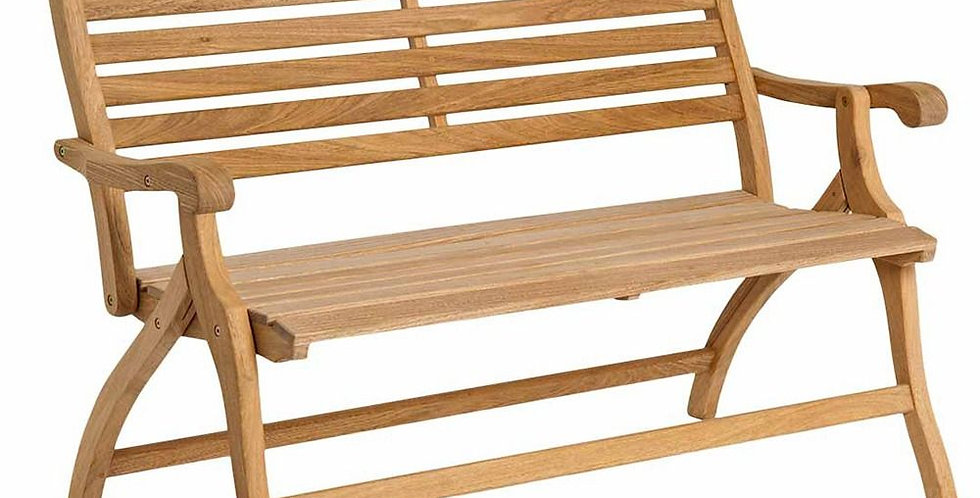 4FT FOLDING BENCH ROBLE 119