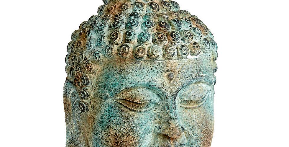 Buddha Head - Large