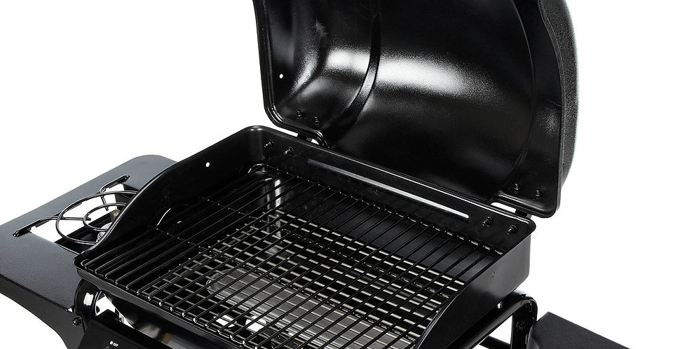 Outback Omega 250 gas BBQ