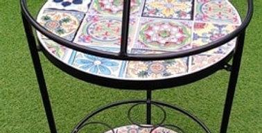 Mosaic Wine rack - Cancun or Braga