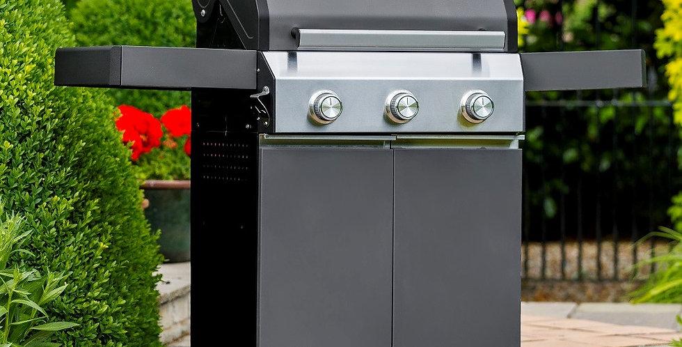 Grillstream 3 burner BBQ