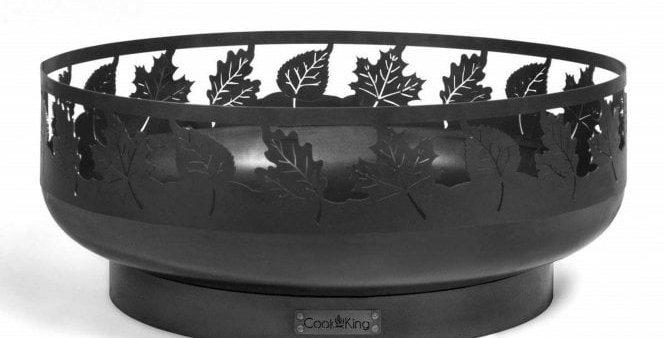 Toronto 80cm Decorative Firebowl