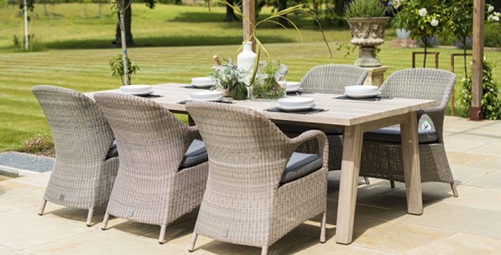 Cottage Dining Set