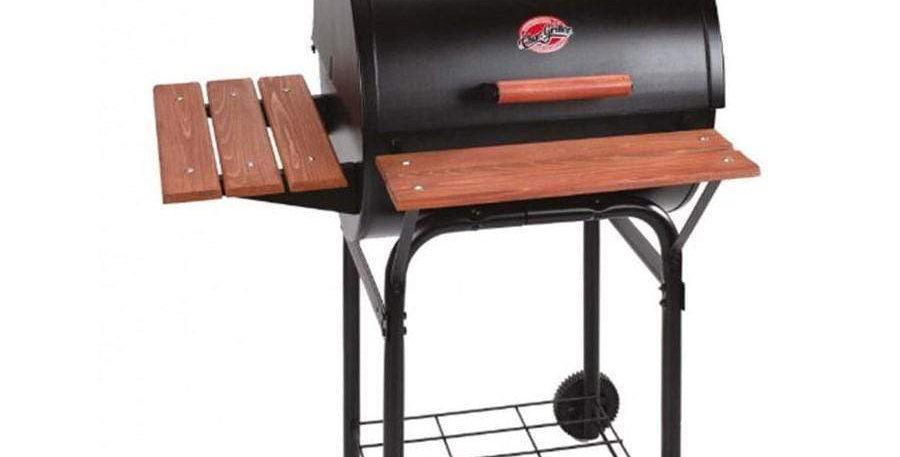 Wrangler BBQ