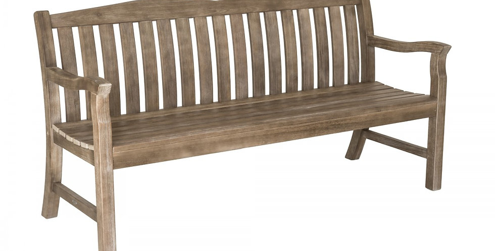5FT SHERWOOD CUCKFIELD BENCH 387S