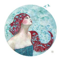 My Soul is in the Sky|Helen Platania