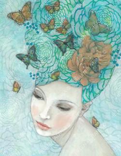 Daydreamer | Helen Platania