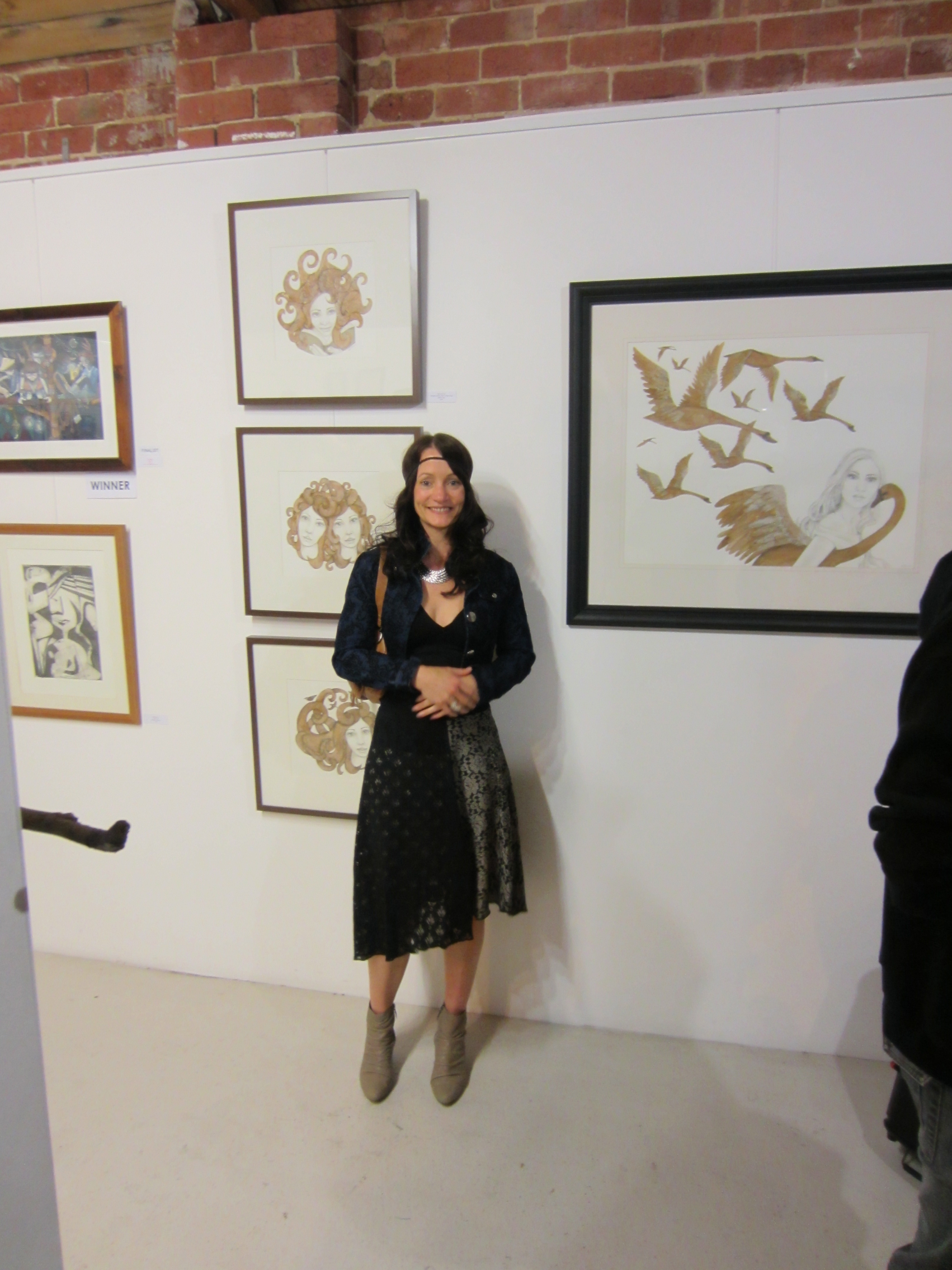 SJS Gallery Exhibition