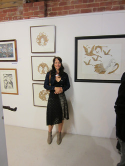 SJS Gallery Exhibition