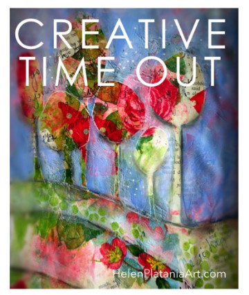 Creative Time Out - Helen Platania Art