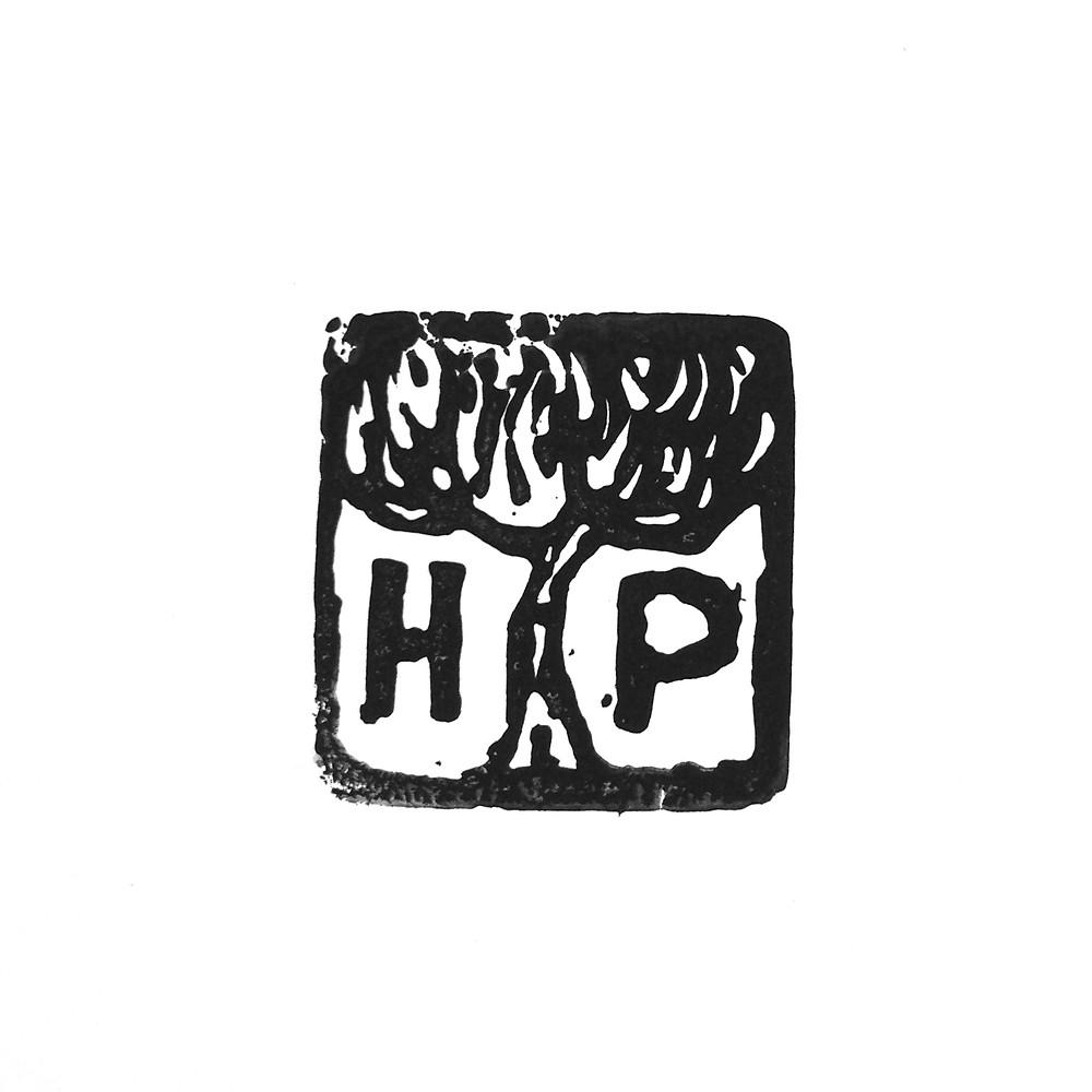 Helen Platania Art logo