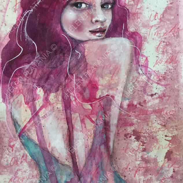 Sublime   Helen Platania Art